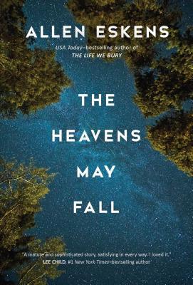 The Heavens May Fall - Eskens, Allen