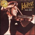 The Heifetz Collection, Vol. 7: 1949-1951