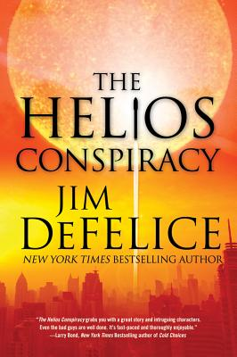 The Helios Conspiracy - DeFelice, Jim