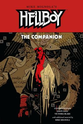 The Hellboy Companion - Weiner, Stephen