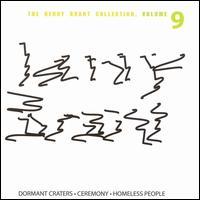 The Henry Brant Collection, Vol. 9 - Adam McLearan (baritone); Doanna Weissgerber (soprano); Gamelan Ensemble; Henry Brant (prepared piano);...