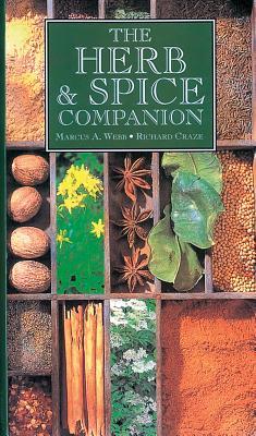 The Herb & Spice Companion - Webb, Marcus A