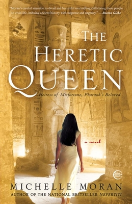 The Heretic Queen - Moran