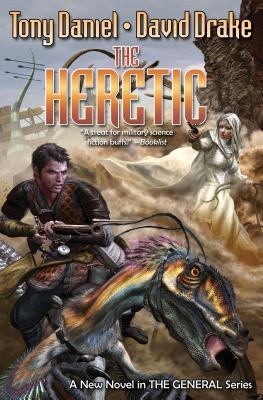 The Heretic - Drake, David, Dr., and Daniel, Tony