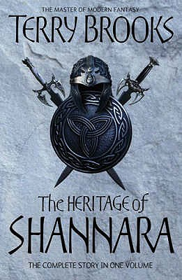 The Heritage of Shannara Omnibus - Brooks, Terry