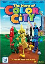 The Hero of Color City - Frank Gladstone