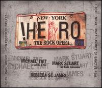The Hero: The Rock Opera - Original Soundtrack