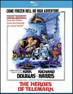 The Heroes of Telemark [Blu-ray] - Anthony Mann