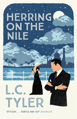 The Herring on the Nile - Tyler, L. C.