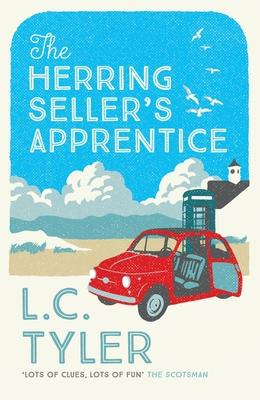 The Herring Seller's Apprentice - Tyler, L. C.