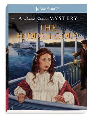 The Hidden Gold - Buckey, Sarah Masters