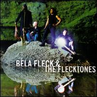 The Hidden Land - Bela Fleck & the Flecktones