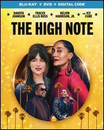 The High Note [Includes Digital Copy] [Blu-ray/DVD]
