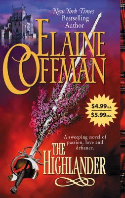 The Highlander - Coffman, Elaine