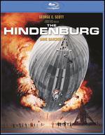 The Hindenburg [Blu-ray] - John A. Bolger, Jr.; Robert Wise