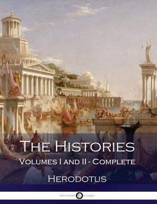 The Histories - Herodotus, and Maccauley, G C (Translated by)