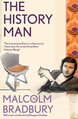 The History Man - Bradbury, Malcolm
