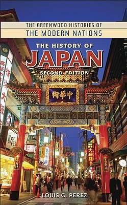 The History of Japan - Perez, Louis G