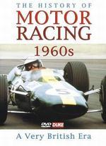 The History of Motor Racing: 1960S - A Very British Era