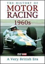 The History of Motor Racing: 1960's - A Very British Era