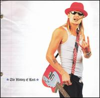 The History of Rock [Clean] - Kid Rock