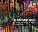The History of the Clarinet in Words and Music