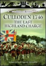 The History of Warfare: Culloden 1746