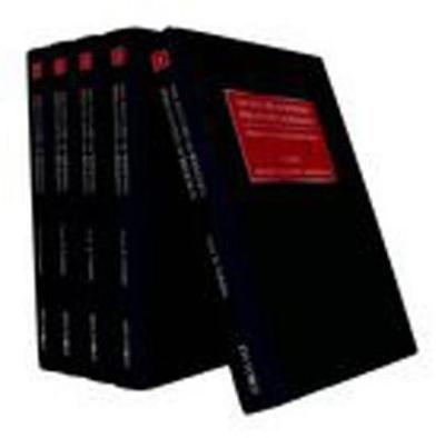 The History of Western Philosophy of Religion: Five-Volume Set - Oppy, Graham, and Trakakis, Nick