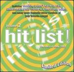 The Hit List!, Vol. 2: The Best of June 2002