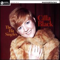 The Hit Singles - Cilla Black