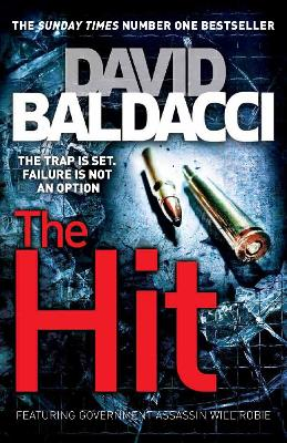 The Hit - Baldacci, David