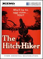 The Hitch-Hiker - Ida Lupino