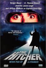 The Hitcher - Robert Harmon
