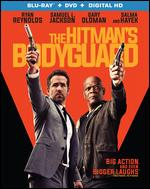 The Hitman's Bodyguard [Blu-ray] - Patrick Hughes