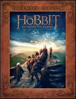 The Hobbit: An Unexpected Journey [Bilingual] [Includes Digital Copy] [UltraViolet]