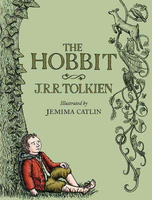 The Hobbit: Illustrated Edition - Tolkien, J R R