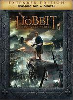 The Hobbit: The Battle of the Five Armies [Extended Edition]