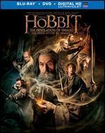The Hobbit: The Desolation of Smaug [Blu-ray/DVD]