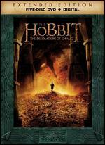 The Hobbit: The Desolation of Smaug [Extended Edition] [5 Discs] [Includes Digital Copy] [UltraViolet]