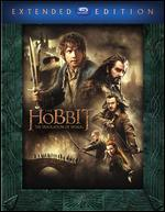 The Hobbit: The Desolation of Smaug [Extended Edition] [Blu-ray]