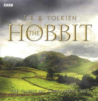 The Hobbit - Tolkien, J. R. R., and Jackson, Anthony (Read by), and Full Cast (Read by)