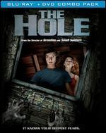 The Hole [2 Discs] [Blu-ray/DVD]