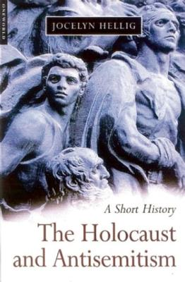 a brief history of the holocaust Brilliant and wrenching, the holocaust: history and memory tells the story of the brutal mass slaughter of jews during world war ii and how that genocide has been.