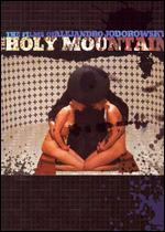 The Holy Mountain - Alejandro Jodorowsky