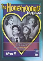 The Honeymooners: Lost Episodes, Vol. 18