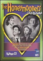 The Honeymooners: Lost Episodes, Vol. 23