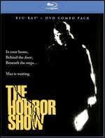 The Horror Show [2 Discs] [Blu-ray]