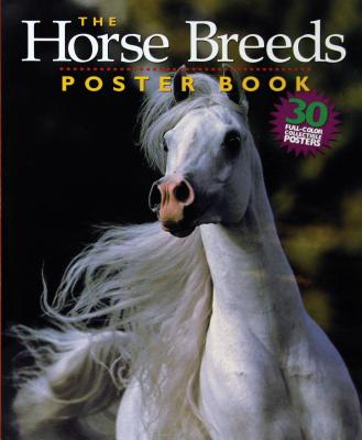 The Horse Breeds Poster Book - Hiley, Lisa, and Langrish, Bob (Photographer)