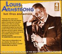 The Hot Fives & Sevens [JSP] [Box] - Louis Armstrong