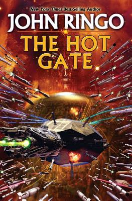 The Hot Gate - Ringo, John